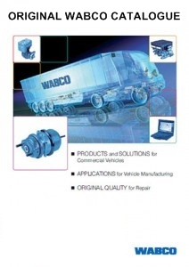 Wabco Catalog Pdf Full