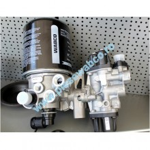 Unitate procesare aer (APU)