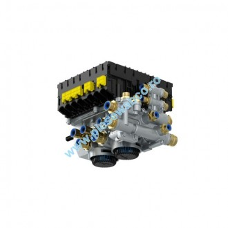 Modulator remorca TEBS E 4801020330