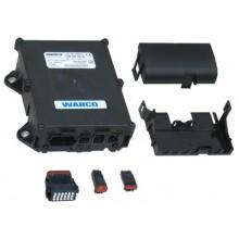 Set TTU: Unitate telematic pentru trailer, Prindere cablu , priza