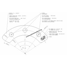 Dispozitiv de greutate IVTM