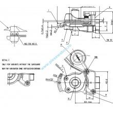 CUPLA AER M22X1.5