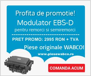 Modulator remorca 480102014R