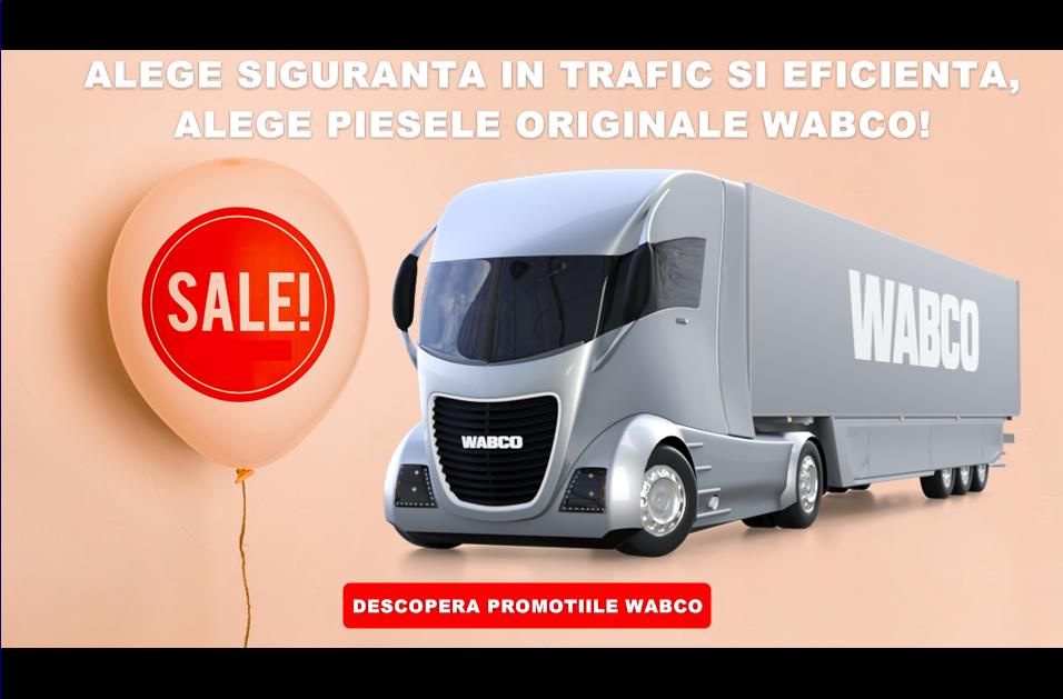Promo WABCO